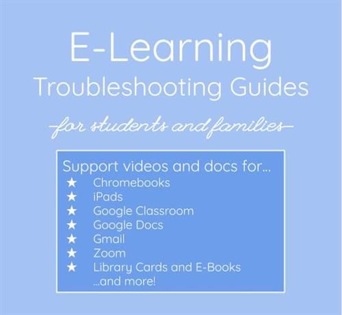 Troubleshooting Guide Image