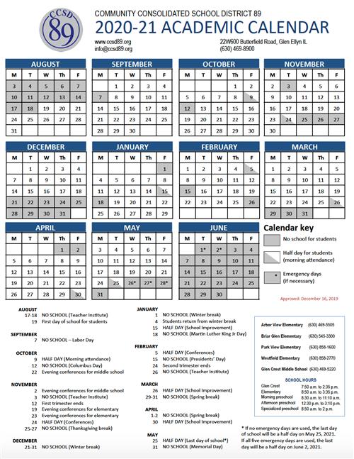 Ccsd School Calendar 2021 2022 | Christmas Day 2020