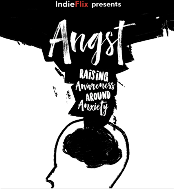 "Community invited to ""Angst"" documentary screening and discussion about student anxiety on November 8"