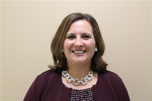 Kristie Mate hired as next Park View Elementary School principal
