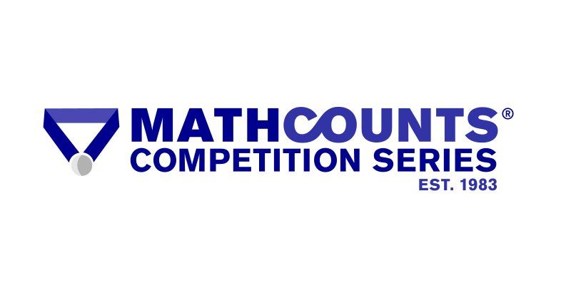 Math Counts logo