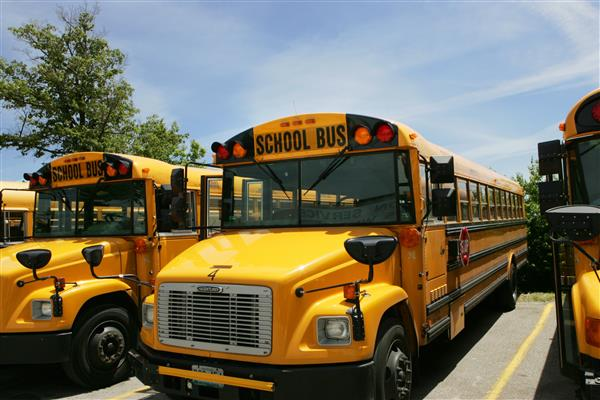 CCSD 89 returns to First Student for busing services